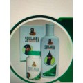 Shulagna oil and capsule combi pack Aayush Santosh Guruji