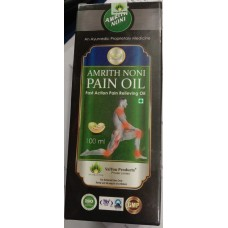 Amrith Noni Pain Oil 100ml Volyou Products Pvt Ltd