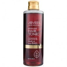 Amla & Beal Revitilising Hair Tonic 110ml jovees
