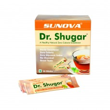 Dr. Shugar 50 Sachets Sunova-Sanat Products