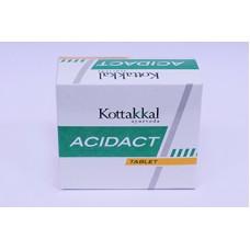 Acidact 10 Tablet Arya Vaidyasala,Kottakkal