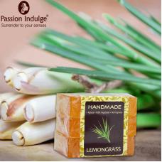 Lemongrass Soap (Pack of 3) Passion