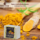 Flawless Skin! Turmeric Extract Chemical Free Handmade Soap (Pack of 3)