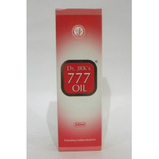 777 Oil 200ml  JRK Siddha