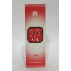 777 Oil 200ml  JRK Siddha
