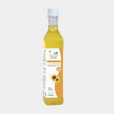 Sunflower Oil 1L Accept Organic