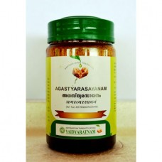 Agasthyarasayanam 500gm Vaidyaratnam