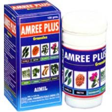 Amree Plus 60 Tablet Aimil Pharma