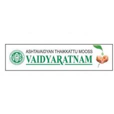 Vaidyaratnam Herbal Soap 1 No Vaidyaratnam