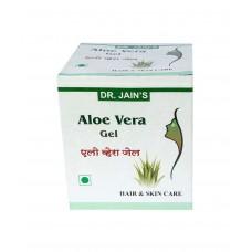 Aloe Vera Gel 100g Dr Jains Forest Herbals