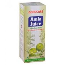 Amla Juice 500ml Goodcare