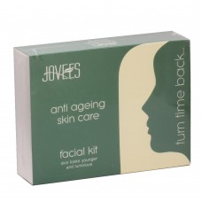 Anti Ageing Facial Kit