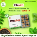 Clevira 100 Tablets Apex