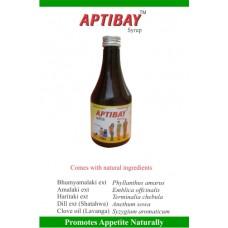Aptibay Syrup 200ml Sneha Natura