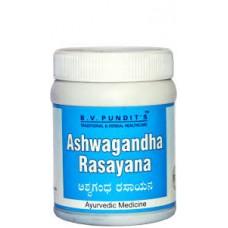 Ashwagandha Rasayana 200g B V Pundit's