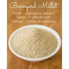 Barnyard Millet Rice 500g Maha Millet