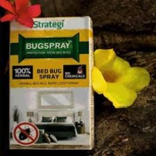 Bugspray 100ml Herbal Strategi