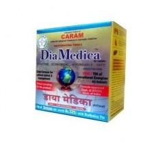 DiaMedica 90 Tablets Caram Health Care India PVT LTD