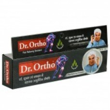 Dr Ortho Ointment 30g Divisa Herbals