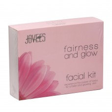 Fairness And Glow Kit Jovees