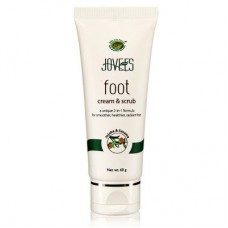 Foot Care2 in 1 60g Jovees