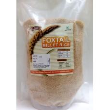 Foxtail Millet Rice 500g Maha Millet