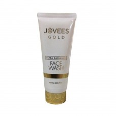 Gold Face Wash 100ml Jovees