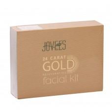 Gold Facial Kit Jovees