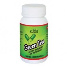 Green Tea 60 Capsules Kudos