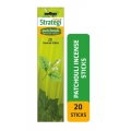 Patchouli Incense 20sticks Herbal Strategi