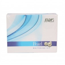 Pearl Whitening Facial Kit Jovees