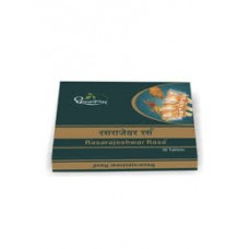 Rasarajeshwar Ras 30 Tablets Shree Dhootapapeshwar Ltd