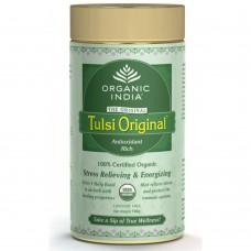 Tulsi Original 100g Tea Power Organi India