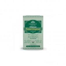 Tulsi Original 25 Tea Bags Organic India