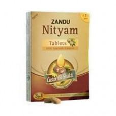 Zandu Nityam 12 Tablets