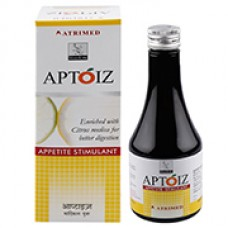 Aptoiz Syrup 200ml Atrimed