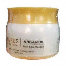 Argan Oil From Moroccan Hair Spa 200g Jovees
