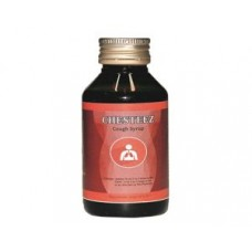 Chesteez Syrup 100ml Ashtanga Ayurvedics