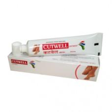 Cutwel Ointment 25gm Ayulabs
