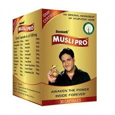 Musli Pro 10 Capsule Deemark Health Care Pvt Ltd