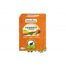 Febrifit Capsule (20cap) Rajasthan Herbals International