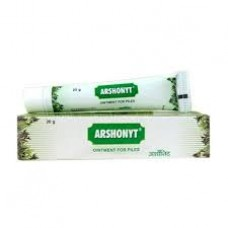 Arshonyt Ointment 20g Charak (Pilif Ointment)