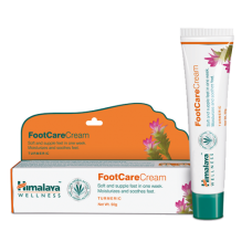 Foot Care Cream 20g Himalaya