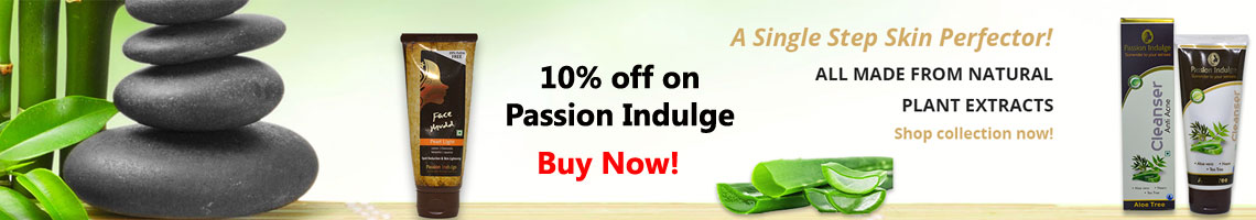 Passion Indulge Discount