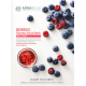 Berries Fairness Facial Mask  (Dry, Sensitive, Aging and Mature Skin) - Mirabelle  Pack of 5