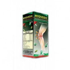 Myovedic Oil 100ml Balavishnu