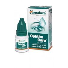 Ophtha Care Eye Drops 10ml Himalaya