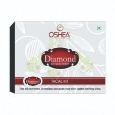 Diamond Facial Kit,Big 1150gm Oshea Herbals