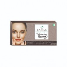 Tightening Facial Kit, 55gm Oshea Herbals