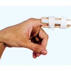 Box Finger Splint Aapson Orthotics